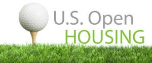 2017 US Open Housing in the Milwaukee Area near Erin Hills, WI