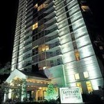 landmark on the lake- fully furnished apartments by home networks