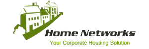 Home Networks LLC Corporate Housing Logo