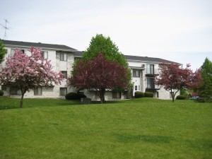 Stonegate Apartment Homes in Kenosha