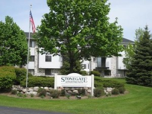 Stonegate Apartment Homes in Kenosha, WI