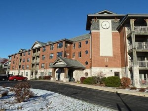 The Clocktower/landing corporate apartments in Waukesha