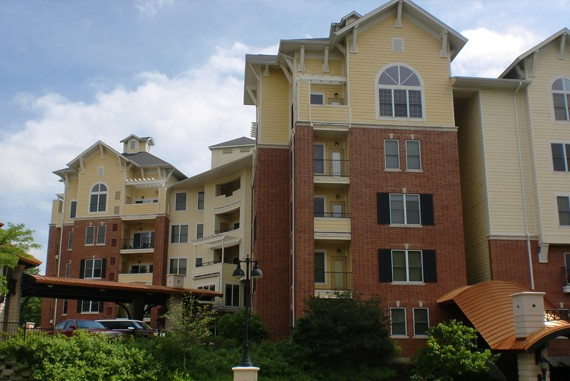 Furnished Apartments Chesterfield Mo