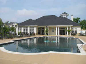 turnberry apartments st. louis pool