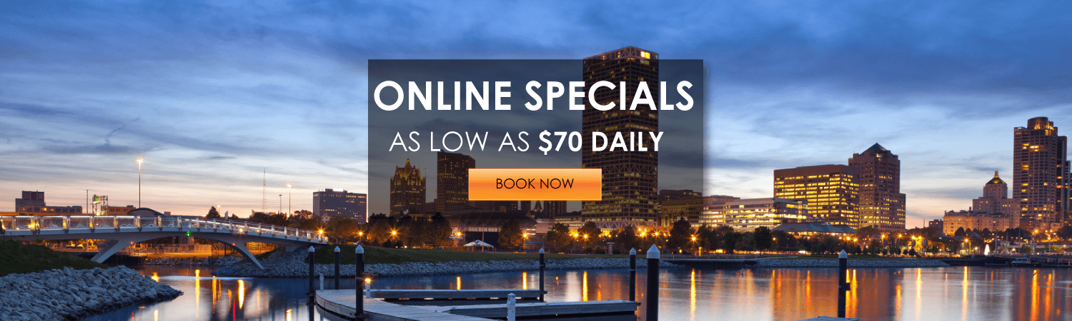 Corporate Housing Specials Starting at $70 Daily