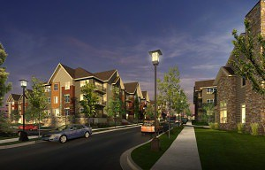 Our Menomonee Falls furnished Apartments