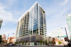 Catalyst apartments Furnished housing chicago