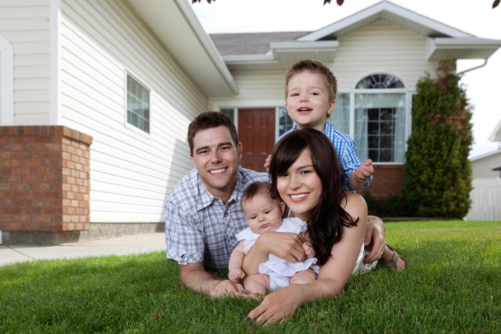 insurance housing for families