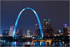 st louis fully furnished apartments by the st louis arch