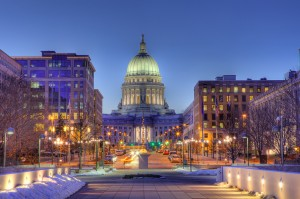 Madison Furnished Apartments and Corporate housing in Madison near the State Capitol