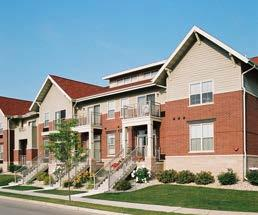 Cortland Commons Apartments