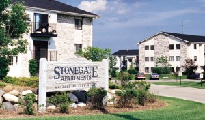 Beautiful Stonegate Apartment Homes
