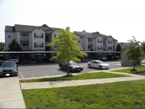 corporate housing at avion ridge apartments in st louis