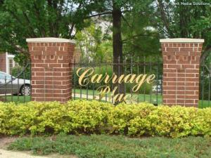 Carriage Place at Lake Chesterfield