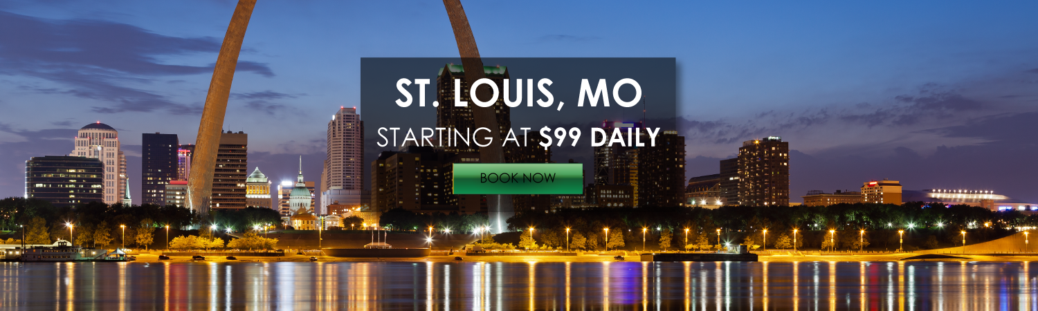 St. Louis specials starting at 70 Daily